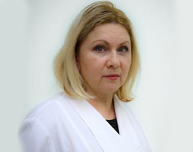 Худина Ирина Геннадьевна