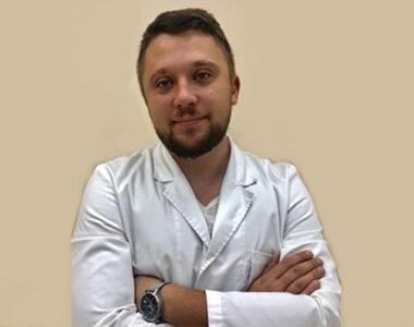 Марьенко Виталий Николаевич, онколог, маммолог, хирург